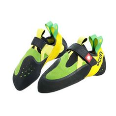 #Ocun #Oxi climbing shoes, purposely designed for #bouldering. #ClimbingShoes #RockClimbing
