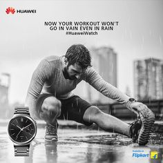 Your has a certified rating so that you can be protected against accidental splashing and showering. Huawei Watch, Workout, Work Outs