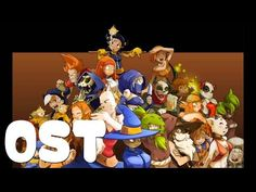 Dofus 1.29 OST - Musiques en jeu - All In Game Music - YouTube