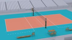 volleyball court Model available on Turbo Squid, the world's leading provider of digital models for visualization, films, television, and games. Volleyball Net Height, Volleyball Spandex, Volleyball Gear, Volleyball Players, Beach Volleyball, Most Popular Sports, Fitness Models, Basketball Court, Mockup
