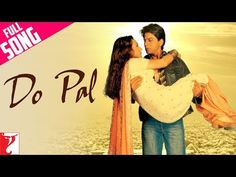 Tere Liye - Full Song | Veer-Zaara | Shah Rukh Khan | Preity Zinta - YouTube