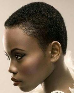 Short Cuts Latest Short Haircuts, Short Natural Haircuts, Short Hairstyles For Women, Haircut Short, Pixie Haircut, Oval Face Hairstyles, Hairstyles Haircuts, Black Hairstyles, Very Short Hair