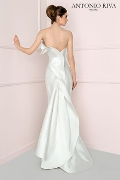 #Micie.#ANTONIORIVA#weddingdress#weddinggown#ミカドシルク#ミーチェ#ウエディングドレス#newcollection#新作#アントニオリーヴァ