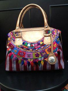 Maria's Bags Guatemala