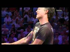 Brad Mehldau plays Dream Brother by Jeff Buckley Jazz à Vienne 2010