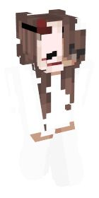Minecraft Skins Kawaii, Minecraft Skins Female, Minecraft Skins Aesthetic, Skin Mine, Mc Skins, Nerd Stuff, Harley Quinn, Fox, Barbie