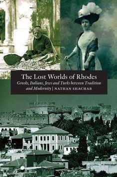 The Lost World Of Rhodes