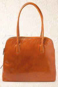VaVa Vintage 70s Classic Bag 212 70 10019 20130628 0002W