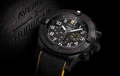Breitling Avenger-Hurricane-12H