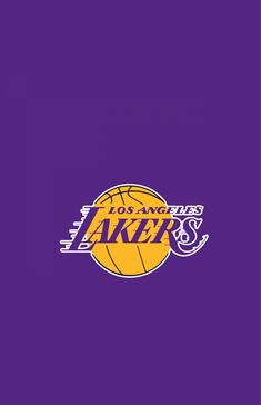 Lakers Wallpaper, Team Wallpaper, Watch Wallpaper, Wallpaper Ideas, Seven Logo, Los Angeles Lakers Logo, Lakers Kobe, Magic Johnson, Nba Players
