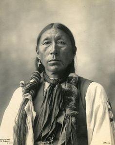Little Chief - Arapaho - 1898
