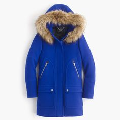 this coat is amaaazing. // chateau parka.