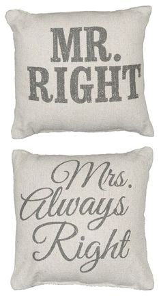 Mrs. Always Right Need this and it matches our room decor