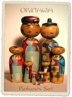 My Okinawa Collectibles | Collectors Weekly
