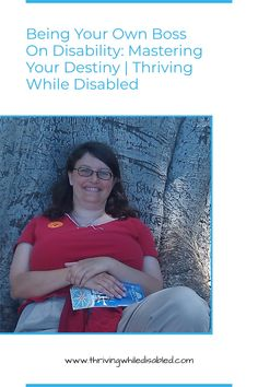 Being your own boss always has challenges, and doing so while on disability isn't particularly easy. However, it can be done, and I want to share how with you! Chronic Illness, Chronic Pain, Snap Benefits, Self Employment, Top Blogs, Be Your Own Boss, Olympians, Disability, Destiny