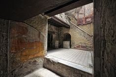 Herculaneum by davetonkin, via Flickr