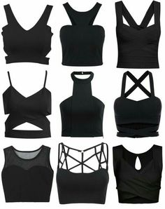 types of cropped tops ,Fashion Sense, Summer Outfits, types of cropped tops ,Fashion Sense. Teen Fashion Outfits, Mode Outfits, Casual Outfits, Fashion Dresses, Fashion Edgy, Grunge Outfits, Sport Outfits, Latest Fashion, Fashion Trends