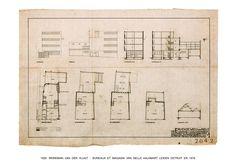 BRINKMAN & VAN DER VLUGT | Emmanuelle et Laurent Beaudouin  - Architectes