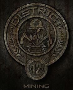 "Which ""Hunger Games"" District Do You Actually Belong In My brother would be so proud that i am in district twelve"