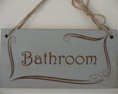 Kitchen Sign Primitive Kitchen Sign Distressed Door Decor by Crafu
