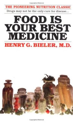 Food Is Your Best Medicine: The Pioneering Nutrition Classic: A fascinating interpretation of how the body functions to maintain good health and addresses all kinds of ailments with specific nutritional approaches. A pioneering nutrition classic. Health And Nutrition, Health And Wellness, Healing Books, Medicine Book, Proper Diet, Health Advice, Alternative Medicine, Fitness Diet, Books To Read
