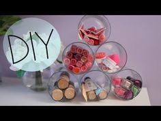Here are some practical ideas on how to repurpose your old Bath & Body Works candle jars!!! In this video I will show you how to make a chic organizer for your vanity or bathroom, Cute toiletry jars, and a room freshener/makeup brush holder!