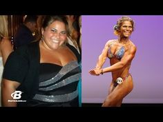 Bodybuilding.com: A Journey From Bariatric Surgery to Bodybuilding | Lyss Remaly Transformation Story
