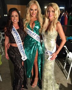 Miss Swimsuit USA International Finals competition (FAB Faux Tan by Au Courant) with Diana Whitt (pictured on the left), representing Lafayette, Louisiana. Diana is a registered Nurse, Online Personal Trainer & Nutrition Coach.  ‪#‎besttan‬ ‪#‎bikinimodel‬ ‪#‎sunless‬ ‪#‎beautypageant‬ #beauty @aucouranttan