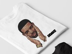 ****Same Day Shipping**** Drake Mosaic T-shirt - Drake T-shirt Two Shirt Deal Premium Vinyl On 100% A Grade Cotton Soft Long Sleeve T-Shirt. Details - 100% Cotton Jersey - Preshrunk Jersey Knit - 6.0 Oz - Seamless Double Needle 7/8 Collar Order Now, Get It Quiet. INTERNATIONAL BUYERS We Ship Via First Class Mail. Delivery Times Vary Widely Depending On Your Location. We Are Responsible For Customs Duties All Paid By Us No Charge For You. ***** PLEASE REQUEST COLOR & SIZE OF SECOND ITEM ON…