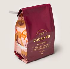 A Whole New Brand Strategy, Going to Market Strategy & Visual Identity Chocolate Brand / World Brand and Packaging Design Luxury Packaging, Food Packaging Design, Beverage Packaging, Coffee Packaging, Print Packaging, Packaging Design Inspiration, Branding Design, Cereal Packaging, Identity Branding