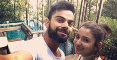Virat Kohli Is Enjoying His much needed break with love' Anushka Sharma | Bollywoodtalkin
