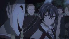 Black Bullet Rentarou and Kagetane