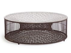 Garden side table Coffee table Amaya Collection by KENNETH COBONPUE   design Kenneth Cobonpue