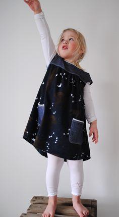 Cute dress Fabric/Jenni Mäensivu