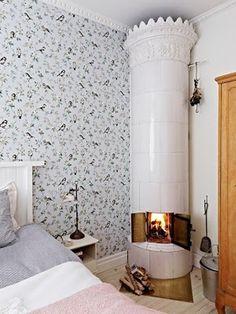 50 Cozy And Comfy Scandinavian Bedroom Designs | DigsDigs  Scandanavian