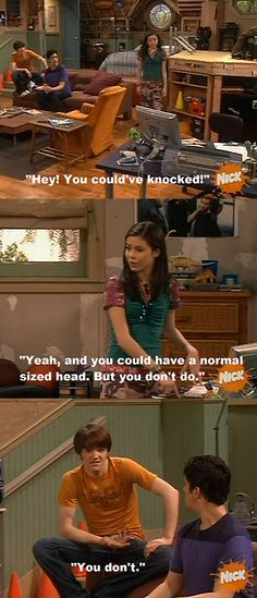 It's ridiculous how much I miss this show : )