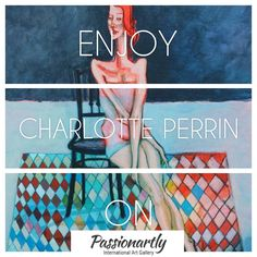 With Passionartly, buying a painting is a guarantee of acquiring a work of art hand-picked by one of our experts.