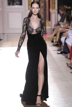 Zuhair Murad Fall Couture 2012