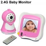 Wireless Home Baby Monitor Cameras