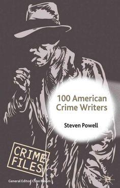100 American Crime Writers