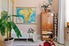 Un appartement chaleureux - Lili in wonderland Kids Bedroom, Kids Rooms, Decoration, House, Furniture, Design, Wonderland, Home Decor, Baby Cakes