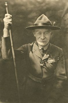 The Scout Association Archive - News Cub Scouts, Girl Scouts, Robert Baden Powell, Hiking Staff, Wood Badge, Camping Friends, Scouts Of America, Scout Activities, Les Religions