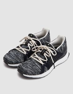 sports shoes f59c6 400e5 Adidas by Stella McCartney   UltraBOOST PARLEY in Black