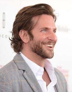 2013 Film Independent Spirit Awards - Arrivals - bradley-cooper Photo