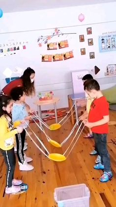 Childcare Activities, Team Building Activities, Preschool Crafts, Toddler Activities, Preschool Activities, Kids Church, Coloring For Kids, Kids Education, Fun Games