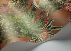 Talavera Scenic Wallpaper, Wallpaper Direct, Green Wallpaper, Cole And Son, Spring Green, Seville, True Colors, Ceramics, Sevilla