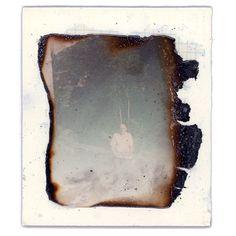 Burnt Picture