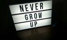 Light box Pink Grey, Grey And White, Never Grow Up, Color Pallets, Room Colors, Growing Up, Bedroom Decor, Box, Style