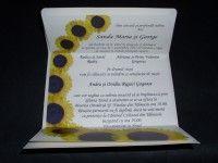Invitatii nunta :: shop.eventscreator.ro Personalized Items