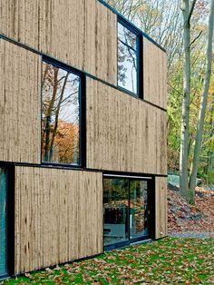 Casa de bambu Arquiteto: AST 77